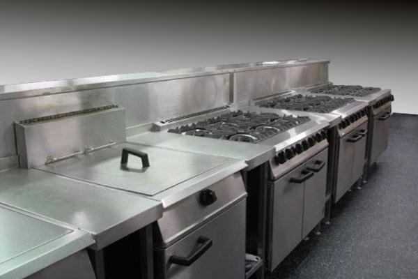 fabrica de estufas industriales en acero inoxidable en On estufas de acero inoxidable industriales
